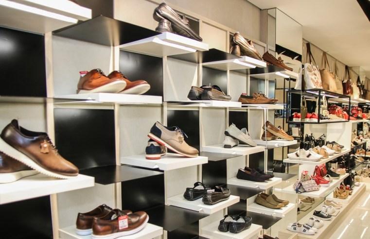 Setor de calçados de Mato Grosso projeta aumento de 25% nas vendas do Dia dos Pais