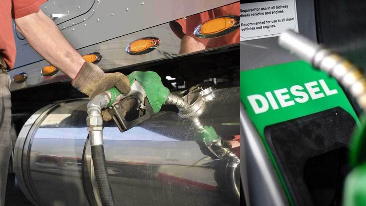 Sindipetróleo diz que alta do diesel vai levar à variações generalizadas de preços