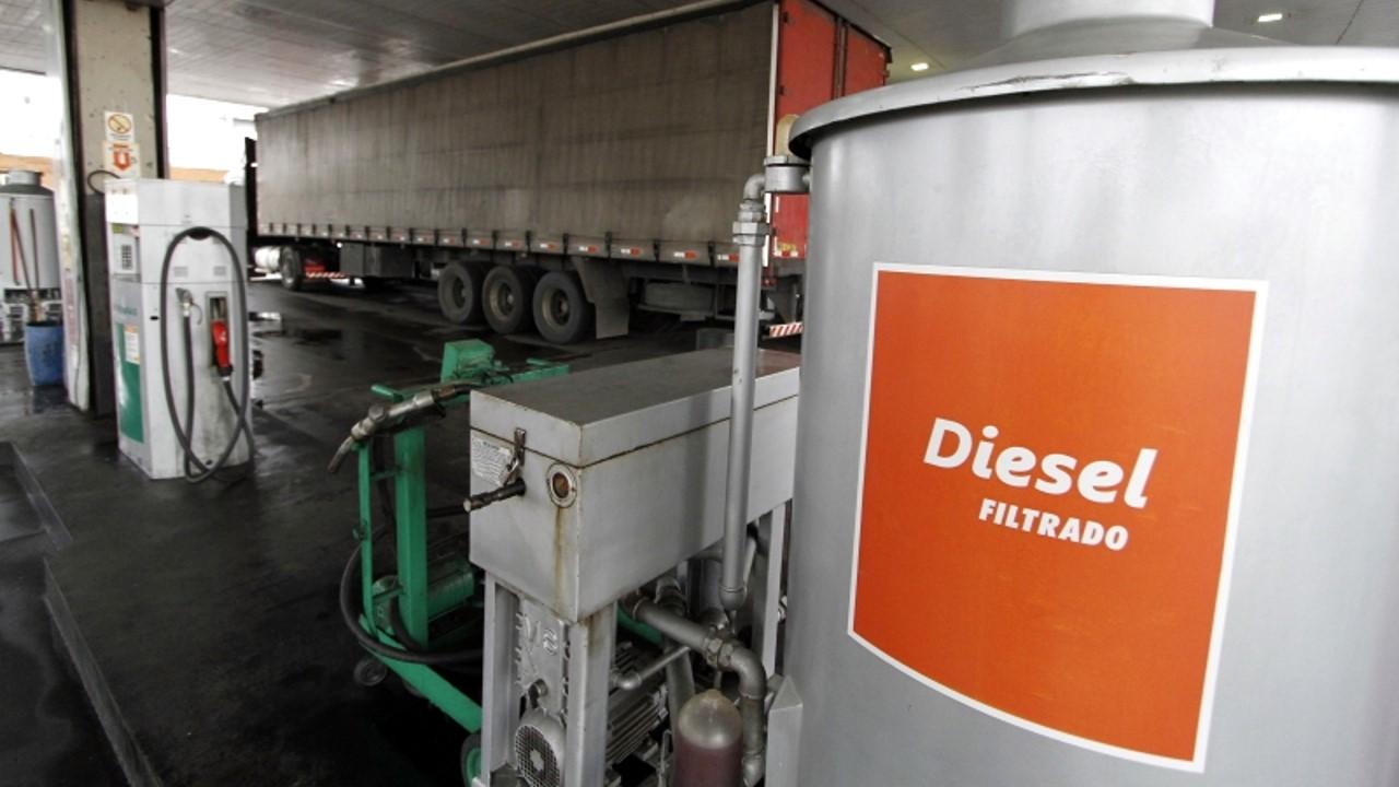 Biodiesel sobe e pressiona preços do óleo diesel