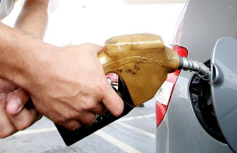 Segundo a Sefaz/MT, gasolina terá redução de até R$ 0,16 a partir de janeiro