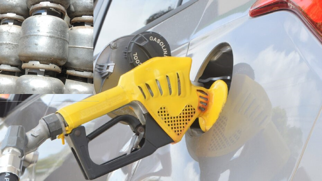 Gás de cozinha a R$ 140 e gasolina acima de R$ 7 podem ser realidade em MT após novos reajustes