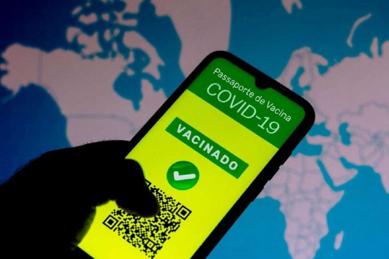 Passaporte da vacinação pode prejudicar comércio de Cuiabá, segundo ACC
