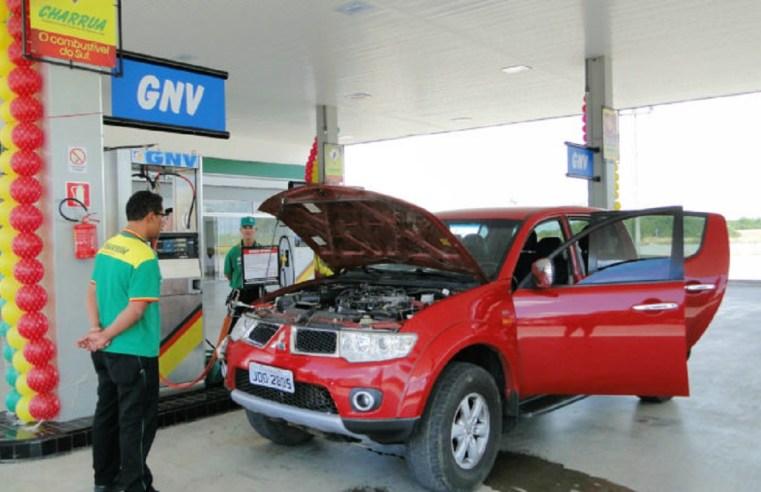 Gargalos no abastecimento com GNV em Cuiabá e VG levam à criação de Comissão para busca de soluções