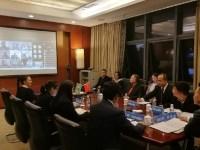 Mato Grosso terá cooperação acadêmica com universidade da China