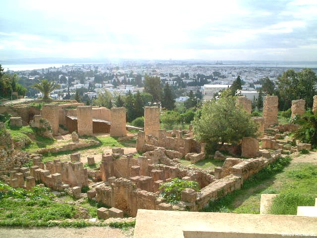 Carthage_ruins