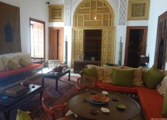 Palais Sidi Bou Saïd