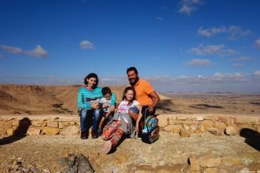 Tunisie en famille