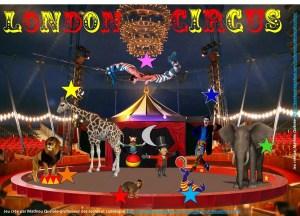 London Circus