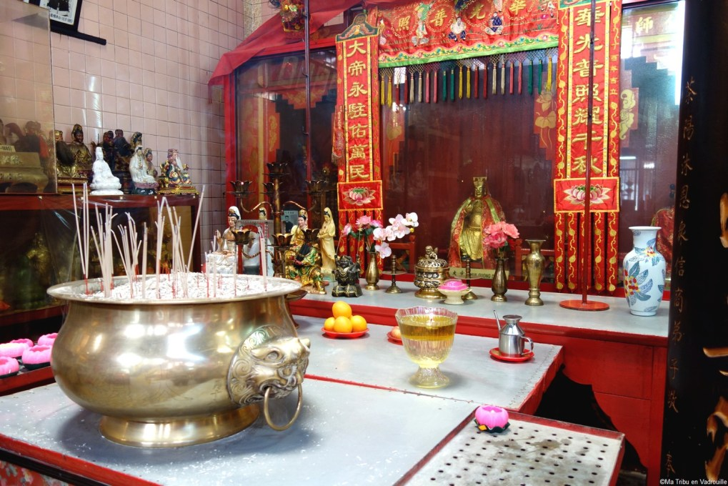 temple chinatown
