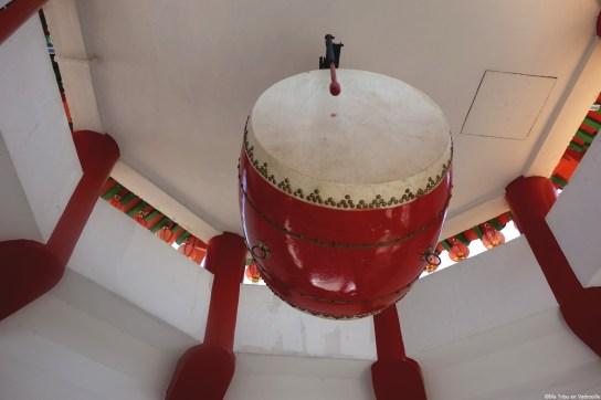 thean hou tambour