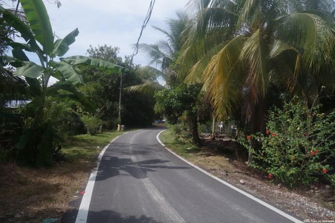route bilut