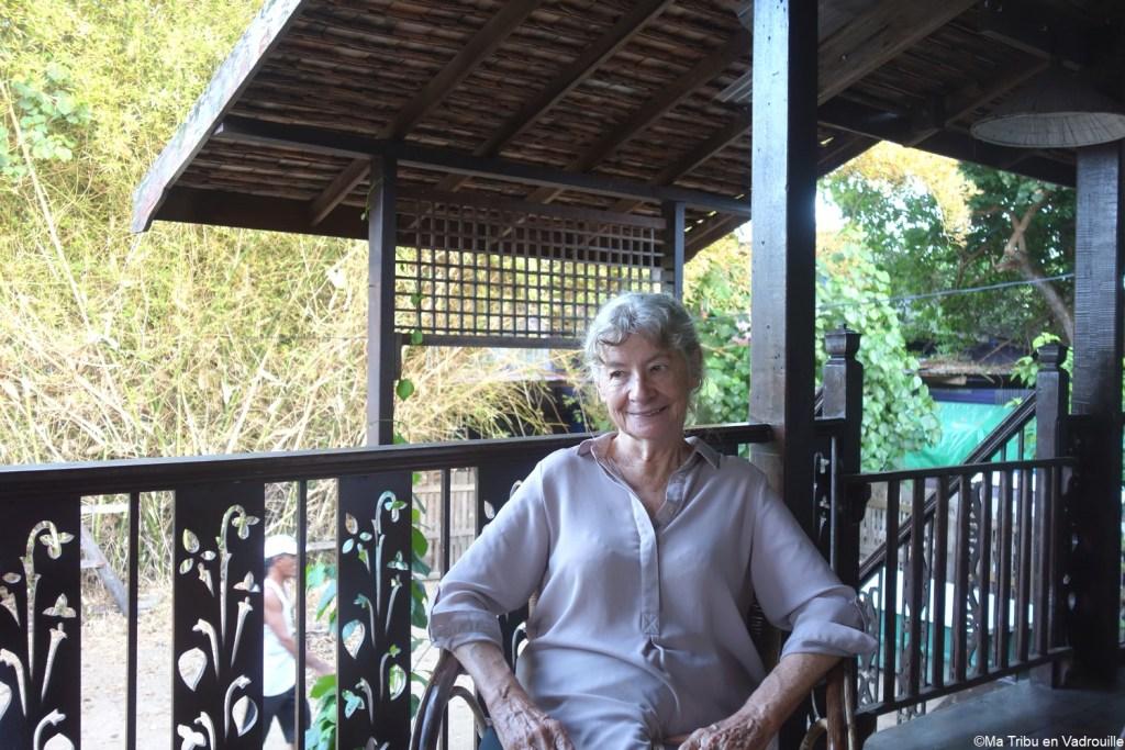 Christine Rohani Longuet