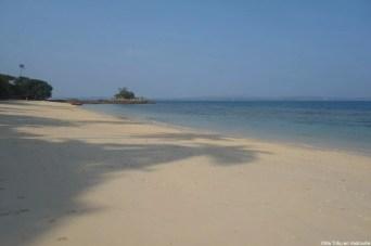 île Kapas