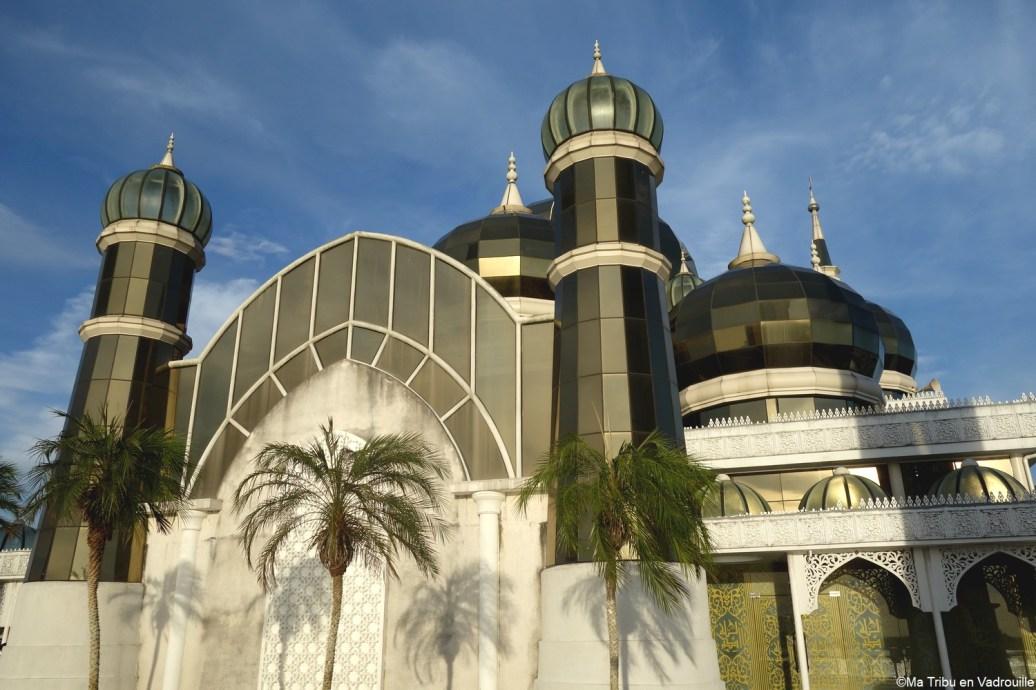 Mosquée Kuala Terengganu