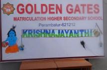 Krishna Jayanthi celebration-2019