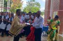 Shandhar Mega book fair -2020