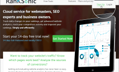 Best SEO tool for smart website analytics