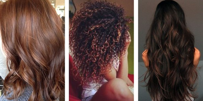 Dark chocolate brown hair color with blonde highlights the best best 20 highlights for dark hair ideas on dark brown hair with chocolate highlights pmusecretfo Choice Image
