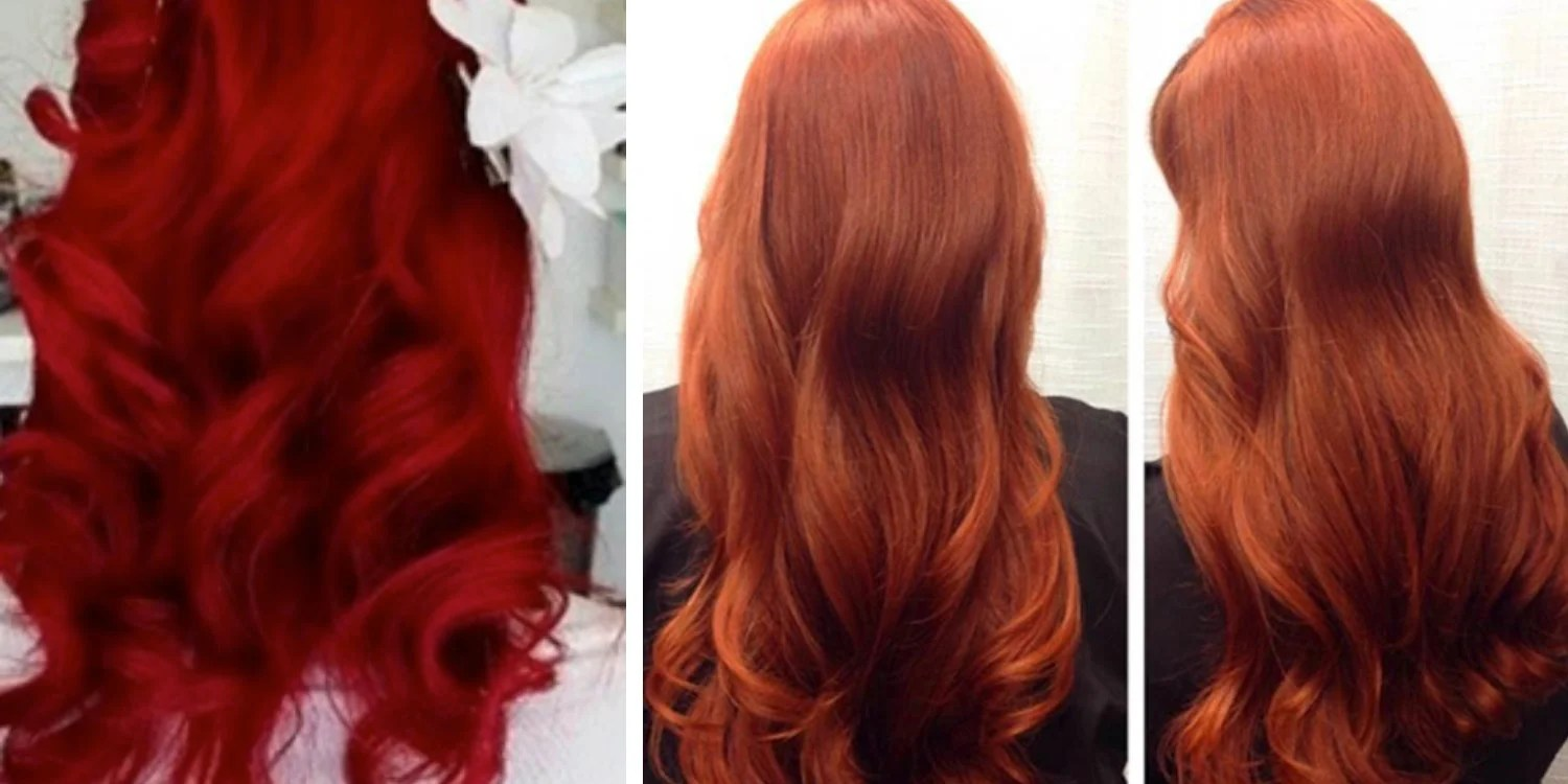 Tips To Help Protect Color Treated Hair Amp Keep It Looking