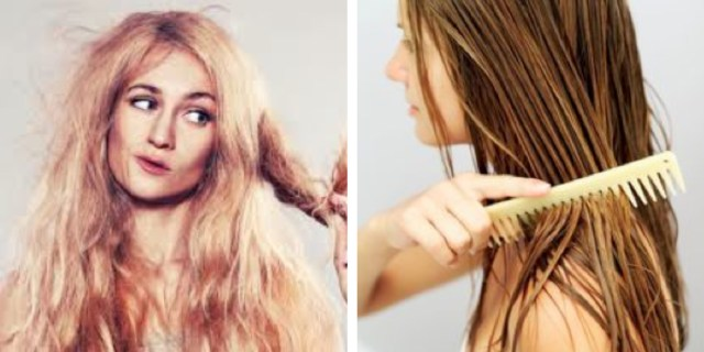 tips for styling your dry hair | matrix