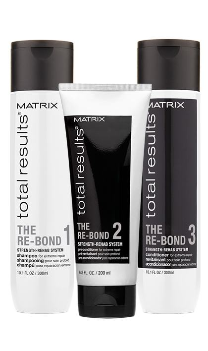 Balayage Vs Ombr Whats The Difference Matrix