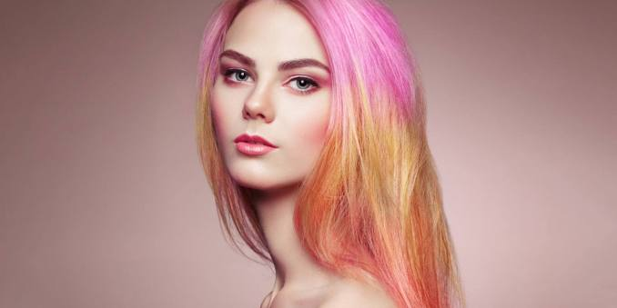 15 new ways to wear pink hair color | matrix