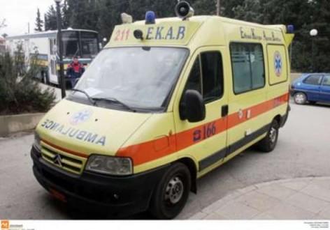 Αποτέλεσμα εικόνας για νοσοκομειακό αυτοκίνητο