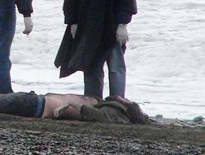 Para el levantamiento del cadaver es necesaria la presencia del forense