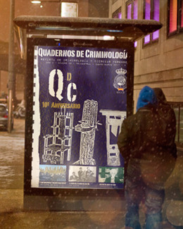 Revista Quadernos de Criminologia