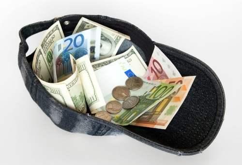 business financial needs