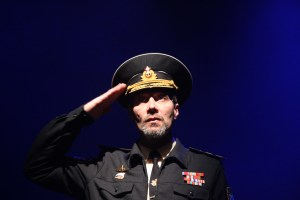 The Kursk Produced by Matrix Theatre