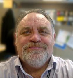 Les Handford, Senior Consultant, Handford Consulting