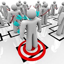 Org Chart Accountability Target