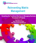 Reinventing Matrix Management White Paper