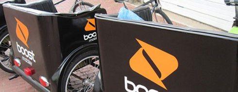 pedicab-advertising