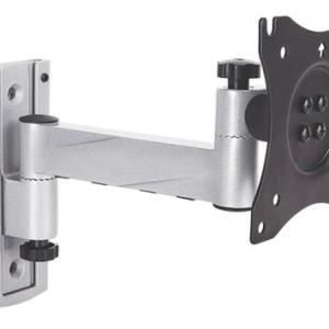 monitor wall mounting arm