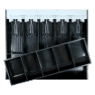replacement insert tray for model 16 cash drawer