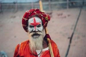 જાય ગિરનારી શામજીની નીતિ એક બોધ કથા