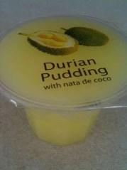 durian UK