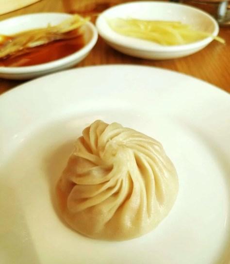Xiao Long Bao di Din Tai Fung