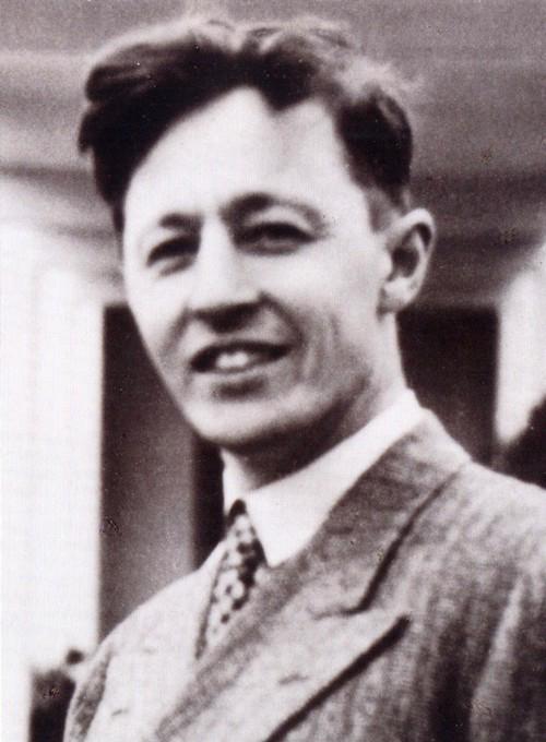 Arne Korsmo