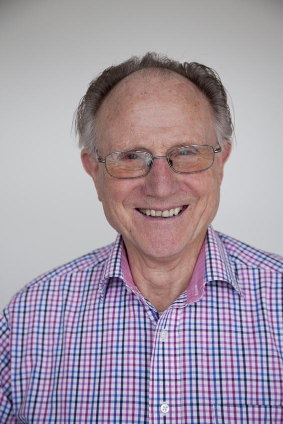 Gerhard Berg (Foto: Mats Linder)
