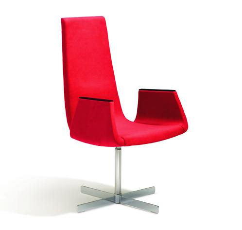 Tveit & Tornøe. Modell: Clint Konferanse. Produsert av Fora Form. I produksjon fra 2009. (Foto: Fora Form)