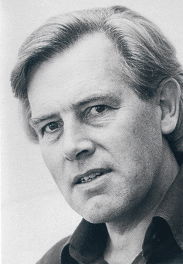Bjørn A. Larsen (Molo AS)