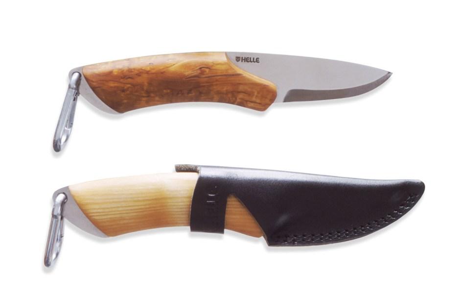 Hareide Design. Modell: Fire. Produsert av Helle. Tildelt Merket for god design i 2004. (Foto: Norsk Designråd)