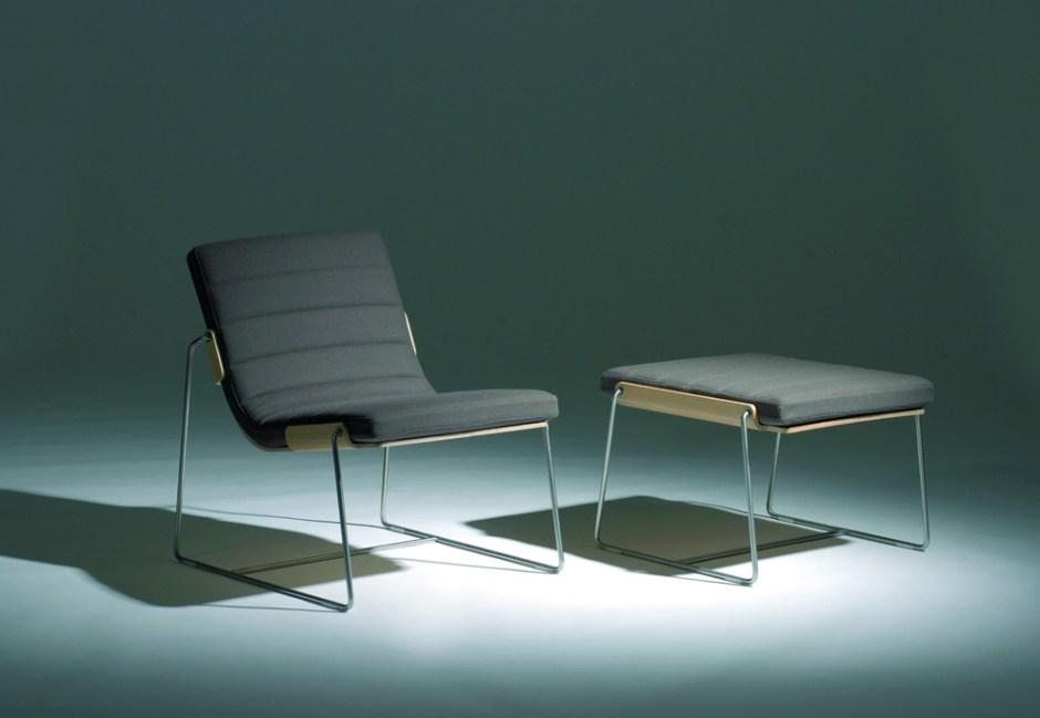 Espen Voll for Norway Says og Tore Borgersen for Tore Borgersen Design. Prototype til Pancras. Ca. 2000. (Foto: Blomqvist Kunsthandel)