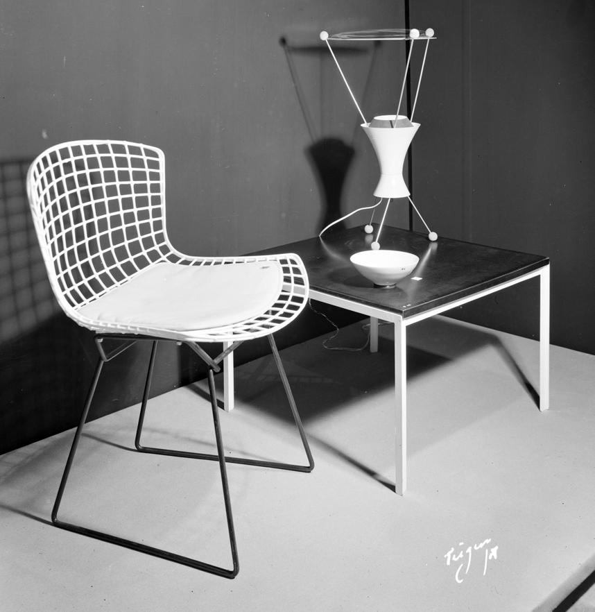 Fra utstillingen Amerikansk Form i Oslo på Kunstnernes Hus arrangert av Foreningen Brukskunst. (Foto: Teigens Fotoatelier / Dextra Photo)