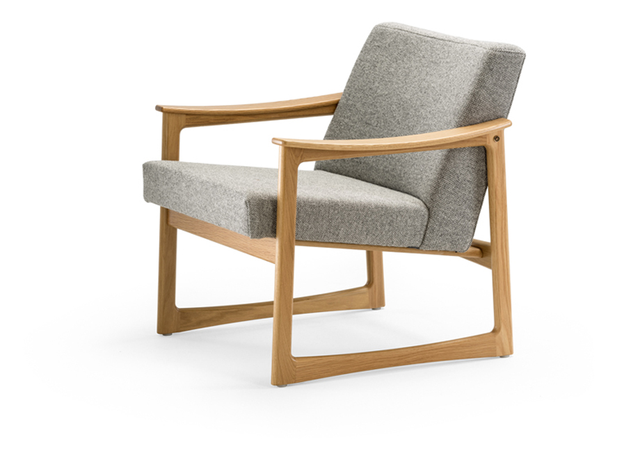 "design stol ""Scandia"" håndverksutdannelse designer"