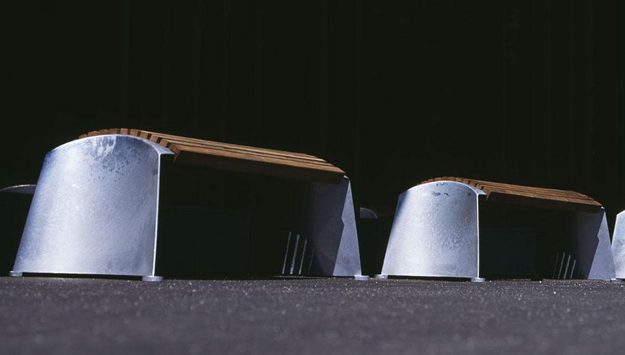 TORSTEINSEN DESIGN – FORMSTERK DESIGN – Mats Linder
