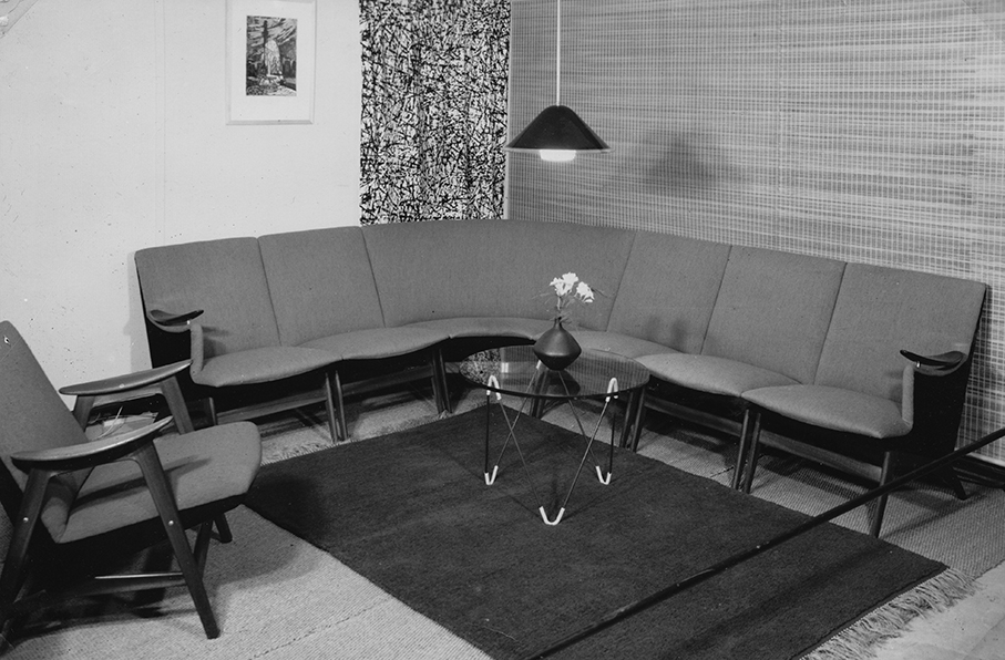 VATNE MØBLER – KVALITETSDESIGN SIDEN 1946 – Mats Linder
